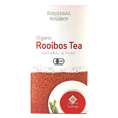 Bargendal有機南非國寶茶