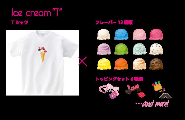 Icecream T