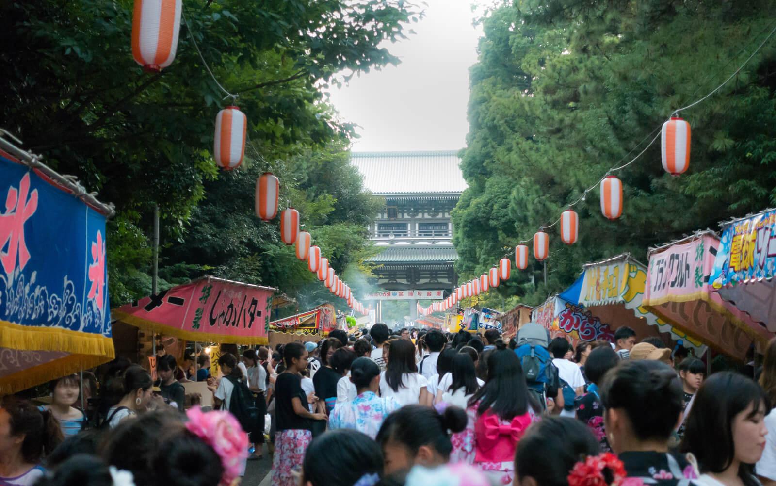 【TRAVEL Q&A】夏天前往日本旅遊前要先知道的事!日本的夏季推薦觀光體驗有? MMNQA、日本旅行、
