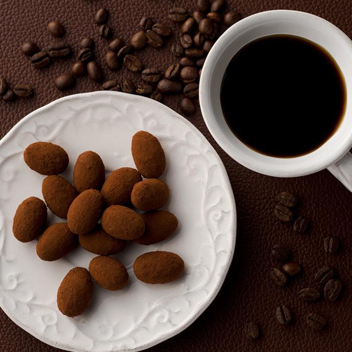 大阪必買人氣伴手禮呼吸巧克力神戶北野咖啡口味