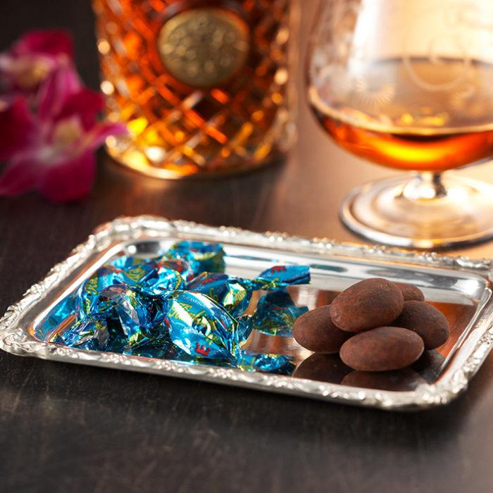 大阪必買人氣伴手禮呼吸巧克力北新地可可亞口味