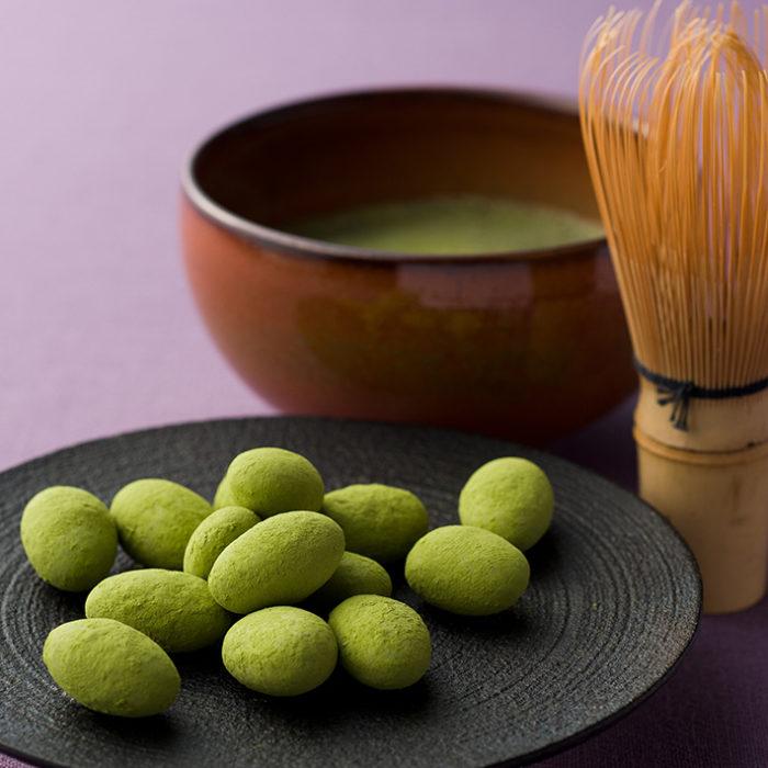 大阪必買人氣伴手禮呼吸巧克力京都祗園抹茶口味