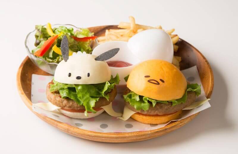 帕恰狗×蛋黃哥首度合作!於大阪・梅田「蛋黃哥咖啡廳」登場 合作、蛋黃哥、