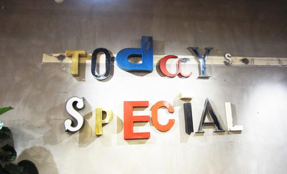 TODAY'S SPECIAL雜貨店自由之丘店