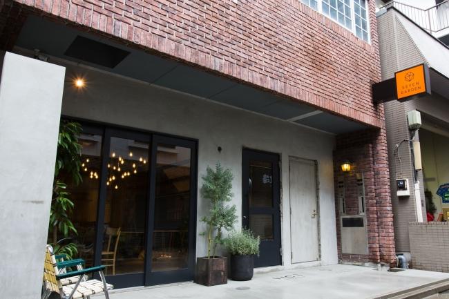 可以在庭園享受東京下町風情的旅館 淺草「SEVEN GARDEN」開幕 淺草、飯店、