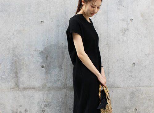 懶得穿搭又想顯瘦?黑色連身衣絕對是不二選擇