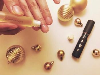 uka分時保養指緣油-滾珠設計
