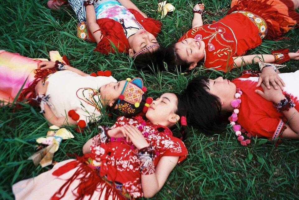 米津玄師監製的小學生團體Foorin 新曲「paprika(パプリカ)」發行 米津 玄師、