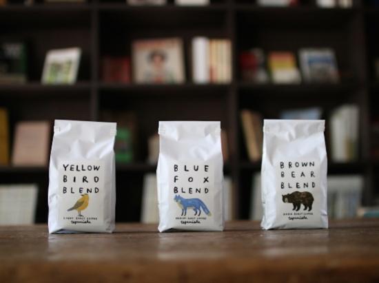 手紙舍咖啡豆
