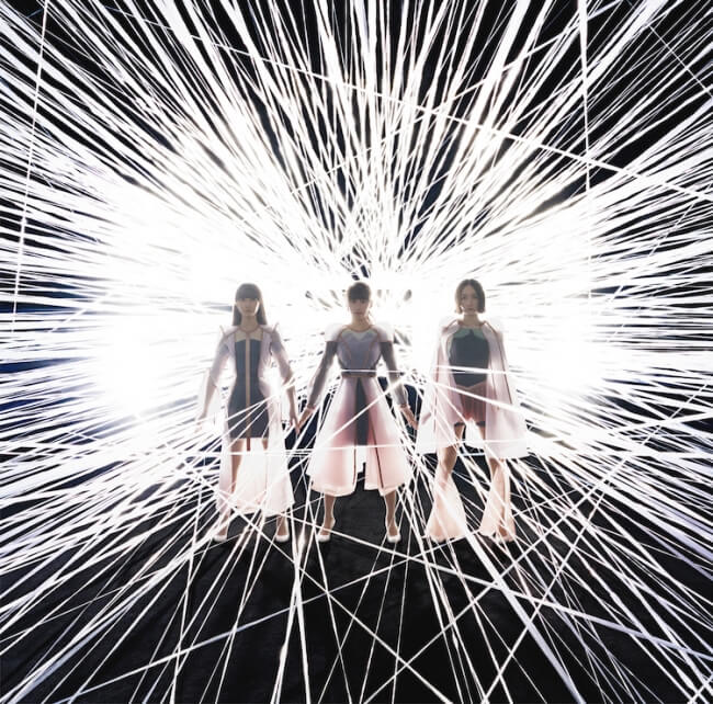 Perfume新專輯「Future Pop」發售!於東京、名古屋、大阪舉辦合作咖啡廳 Perfume_、