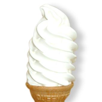 北海道宇右衛之心自由山廣瀨牧場liberty hill 廣瀨霜淇淋