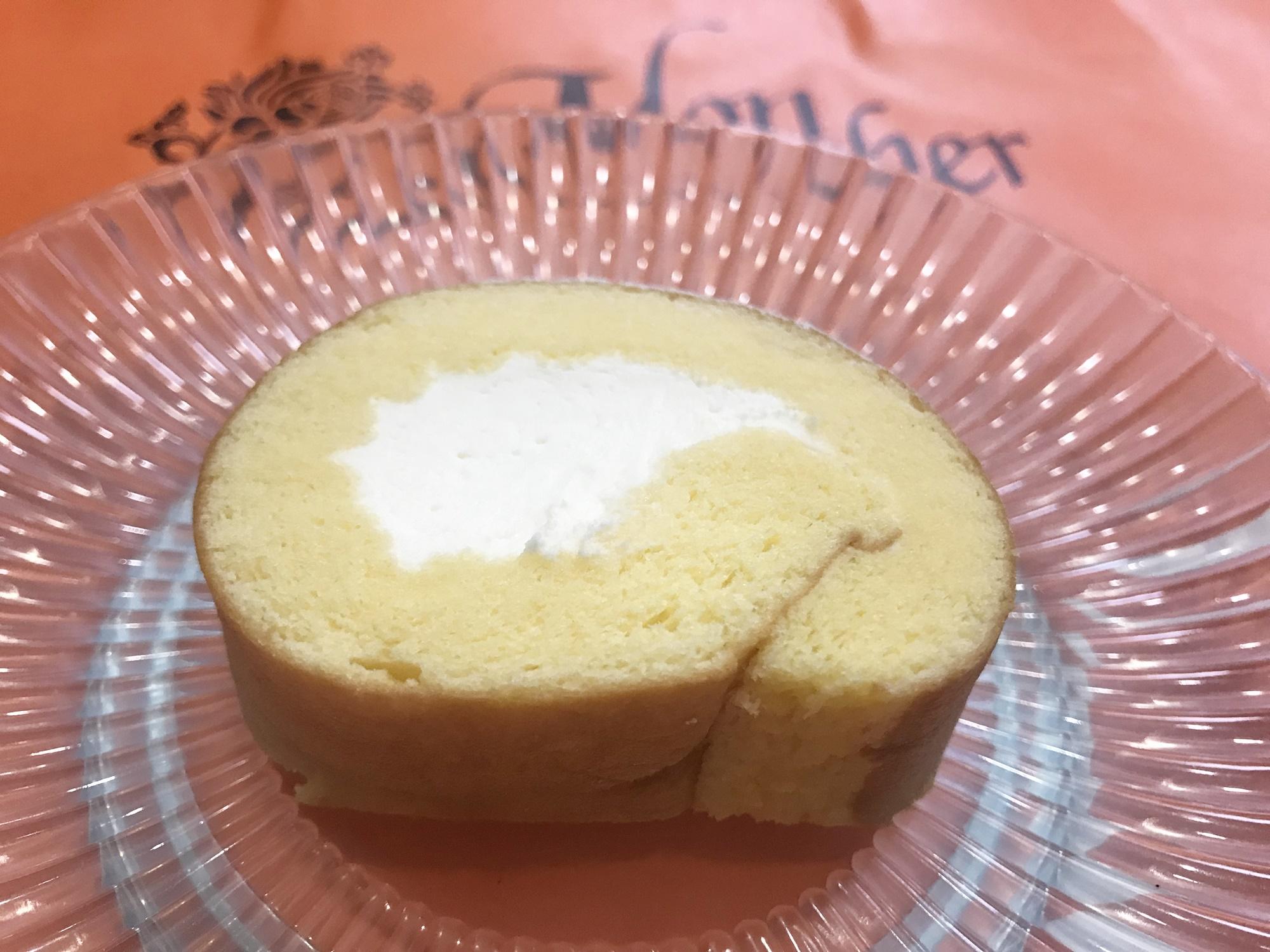 堂島蛋糕卷