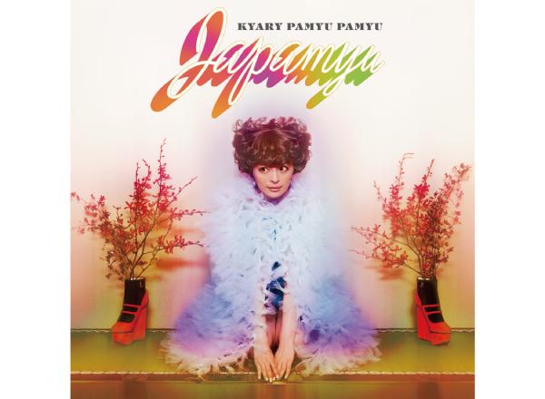 卡莉怪妞第4張原創專輯「じゃぱみゅ(Japamyu)」發售決定 卡莉怪妞、
