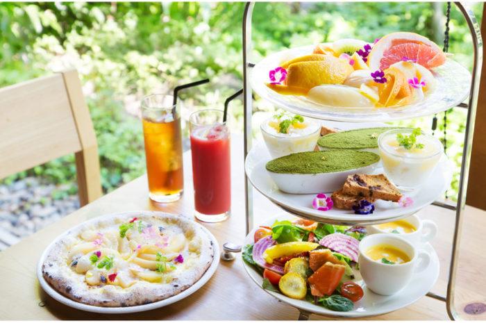 倉敷下午茶-CONOforesta
