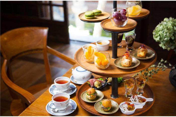 倉敷下午茶-Hashimaya-夢空間はしまや