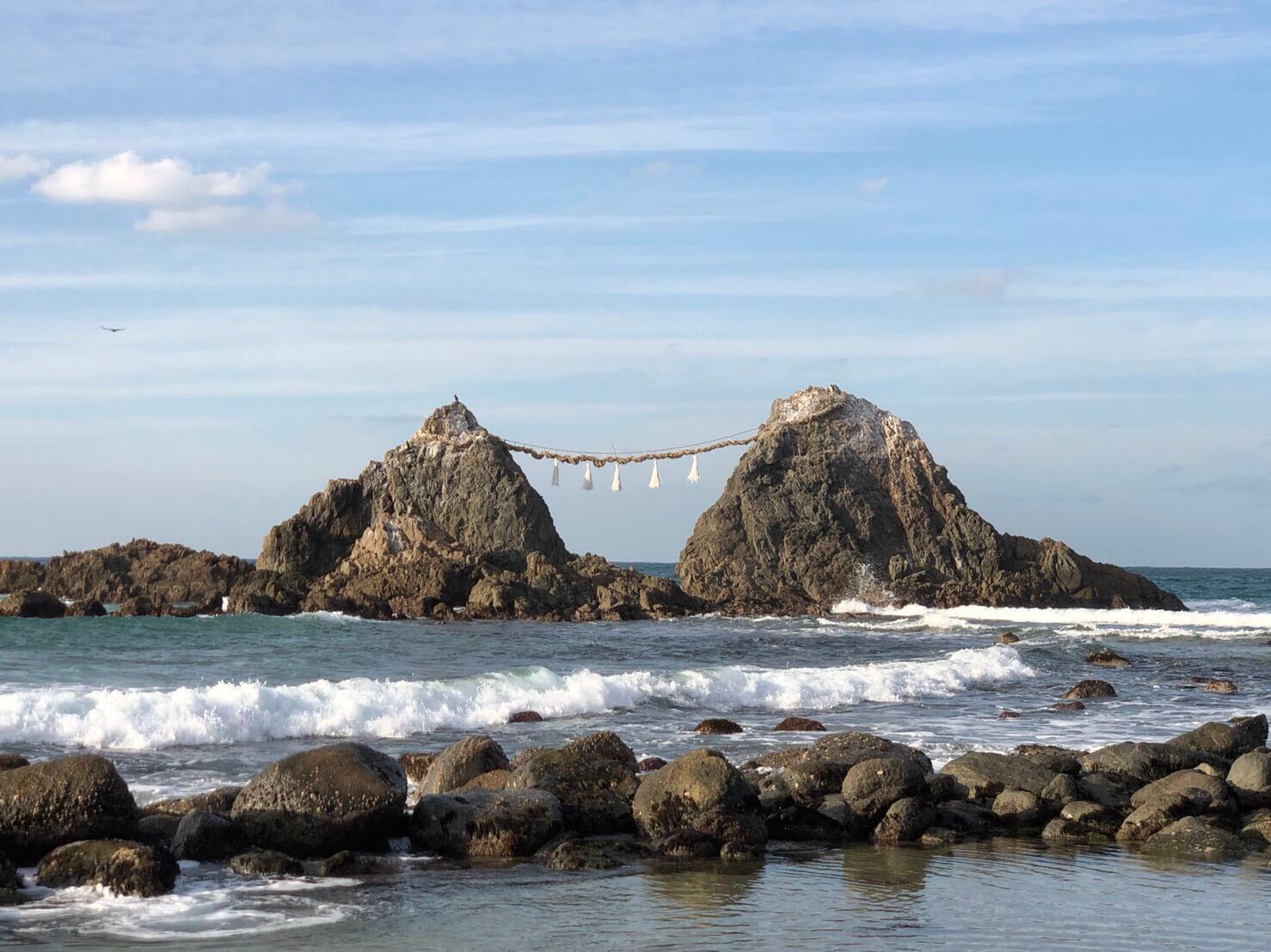 福岡觀光景點!「糸島」推薦咖啡廳&景點6選 在福岡、日本旅行、