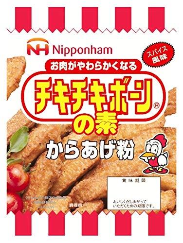 NipponHam雞骨素炸雞粉