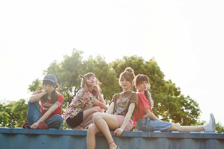 SILENT SIREN於日本全國舉辦總共32場公演的單獨巡迴 影像作品已決定發行