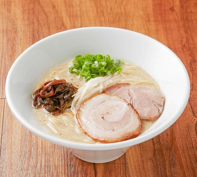 日本人氣拉麵店「一風堂」繼泰國、菲律賓之後 台灣新店舖開幕 拉麵、