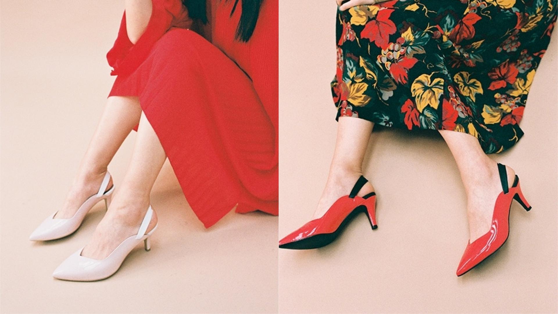 S&T STUDIO|日常約會、正式場合都能派上用場的跟鞋推薦