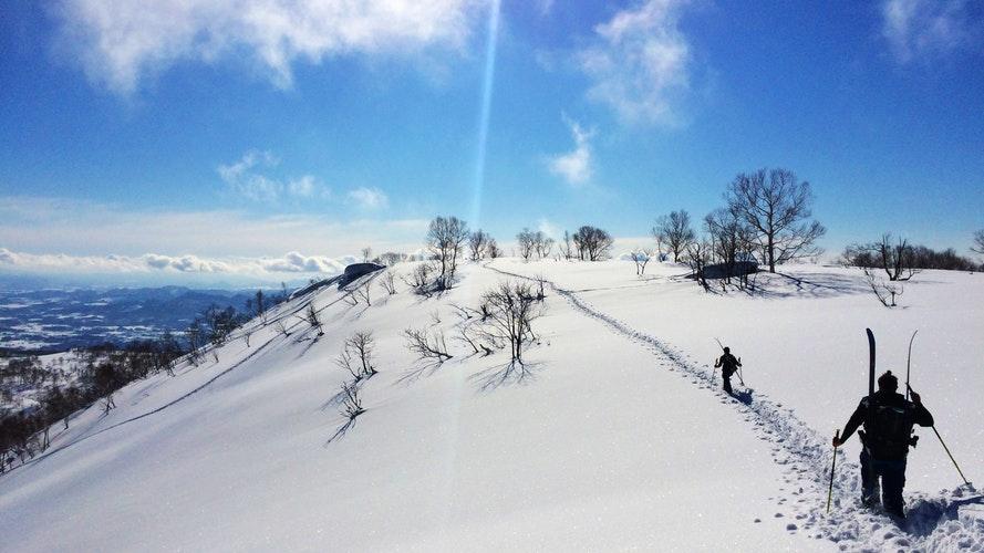 說到北海道的冬天當然就是冬季運動!6座推薦滑雪場 冬季運動、北海道、