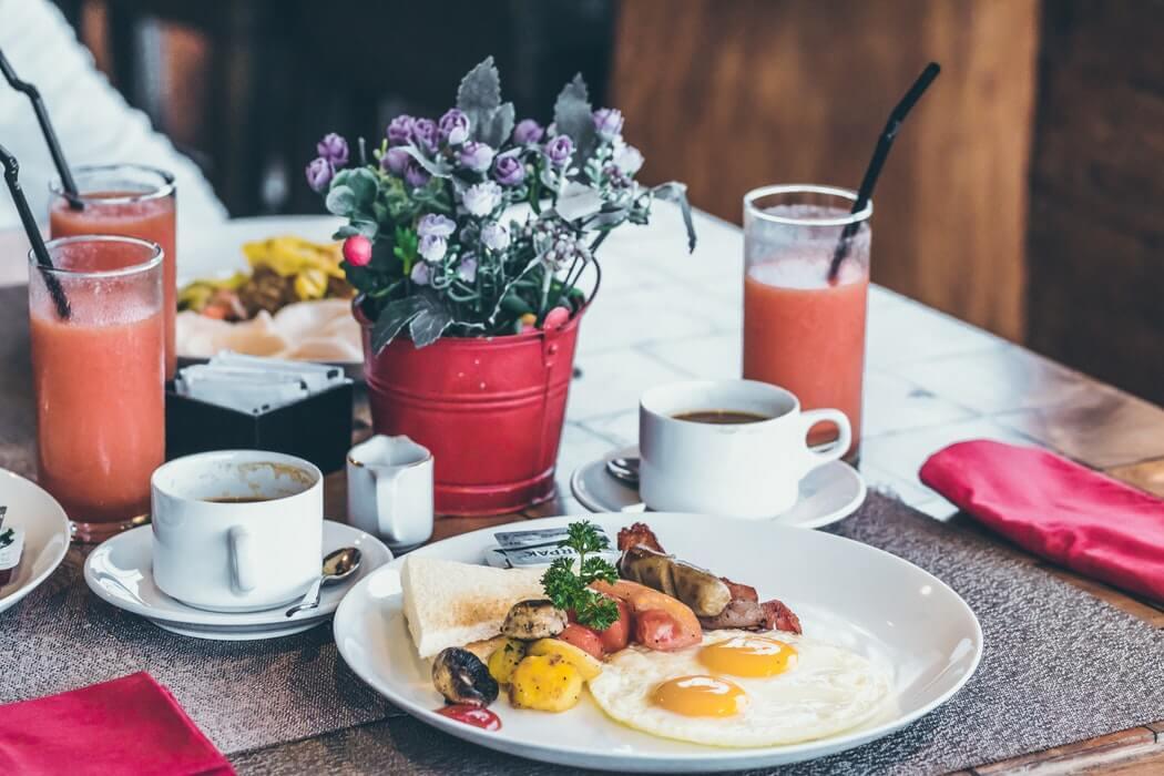出發前喘口氣吧!在東京車站的美味早餐7選 在東京駅、早餐、