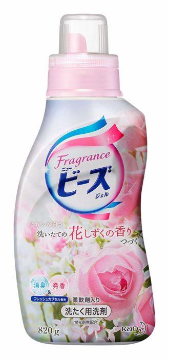 日本花王濃縮洗衣精