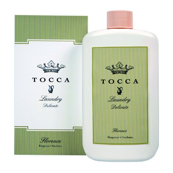TOCCALaundryDelicate洗衣精