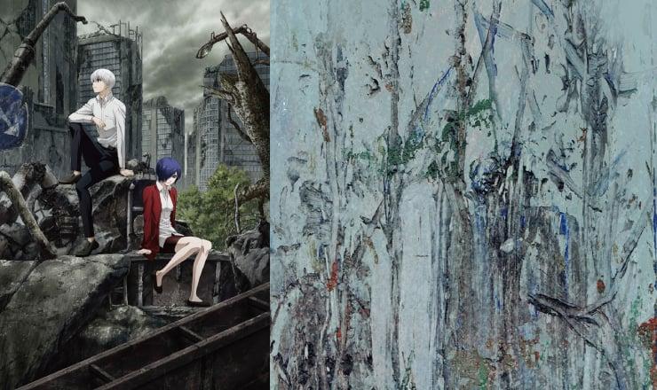 österreich新歌被選用為電視動畫「東京喰種:re」第二期片尾曲 österreich_、東京喰種、