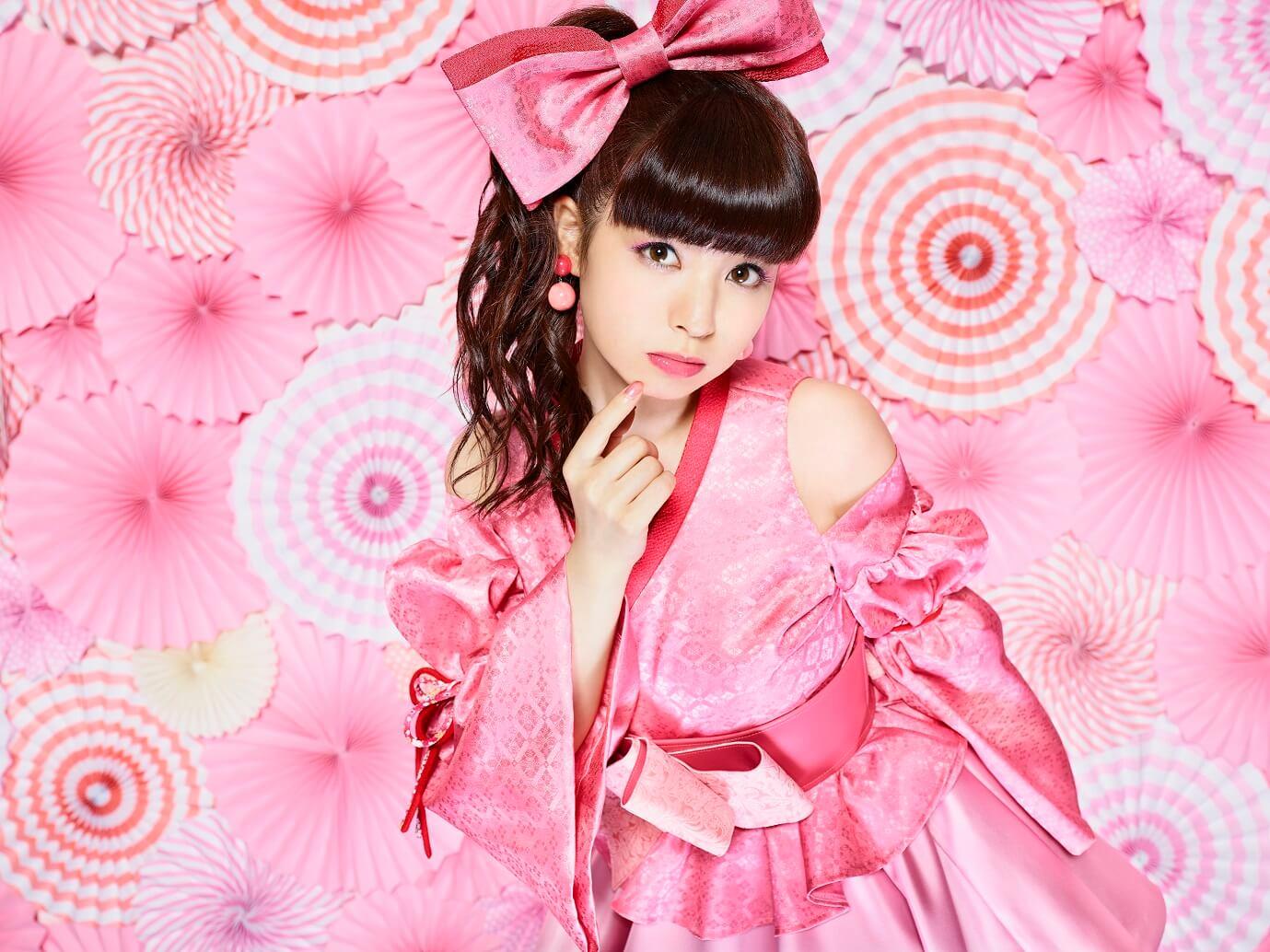 動漫歌手春奈露娜首張精選輯「LUNA JOULE」即將發售 春奈露娜、