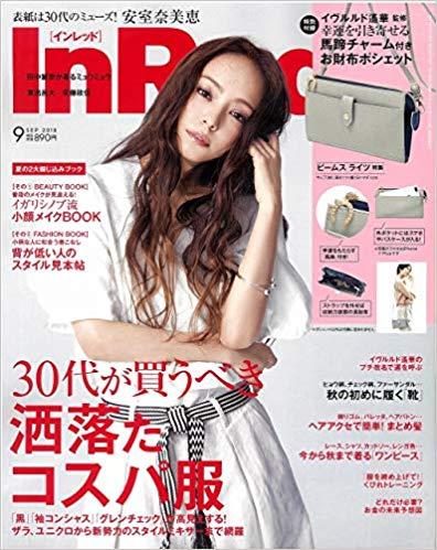 InRed雜誌