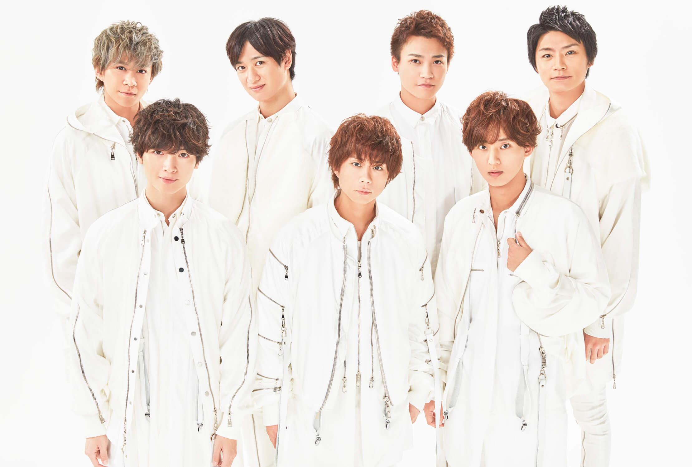 Kis-My-Ft2新單曲「你、我。」MV中展現帥氣高速墨爾本滑步舞姿 Kis-My-Ft2_、
