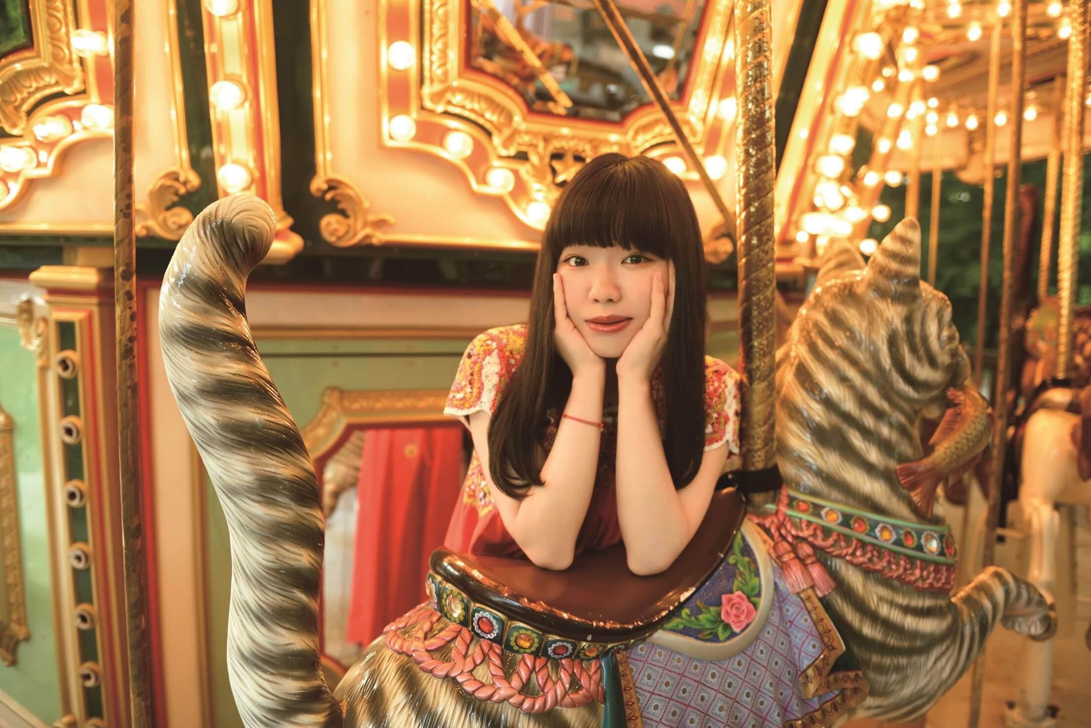 動畫「歡迎光臨京都~小企鵝千歲醬~」的片尾曲將由Nyanzonu Deshi演唱 Nyanzonu Deshi_、