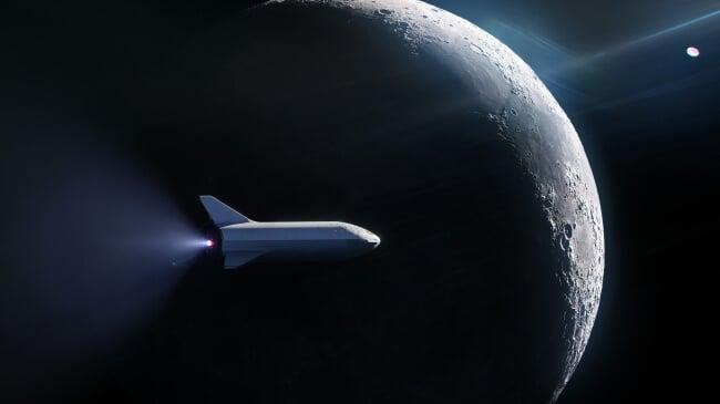 前澤友作將成為第一位前往月球旅行的一般民眾!藝術計畫「#dearMoon」啟動 藝術、