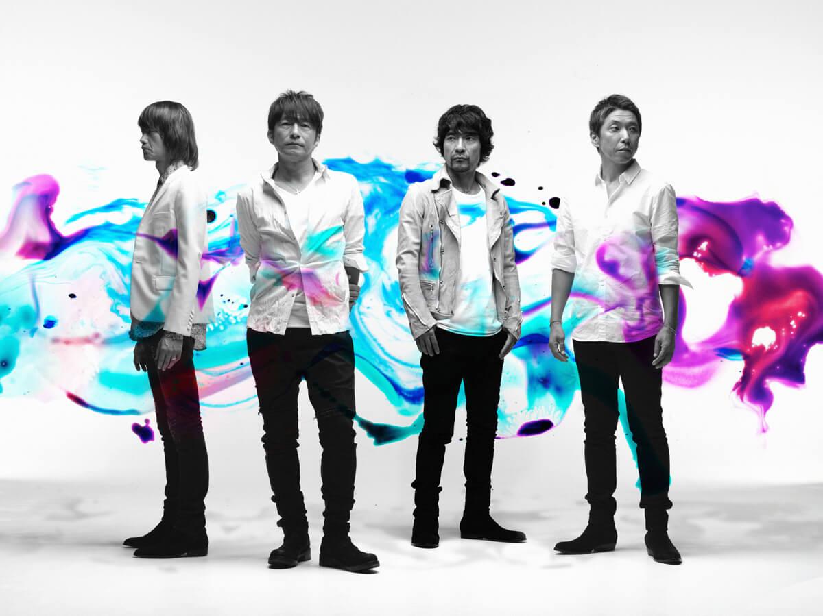 Mr.Children新專輯「重力與呼吸」 公開團員本人演出的MV Mr.Children_、