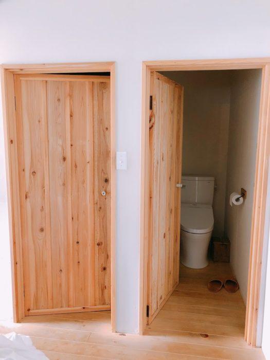 SARUYA一樓廁所