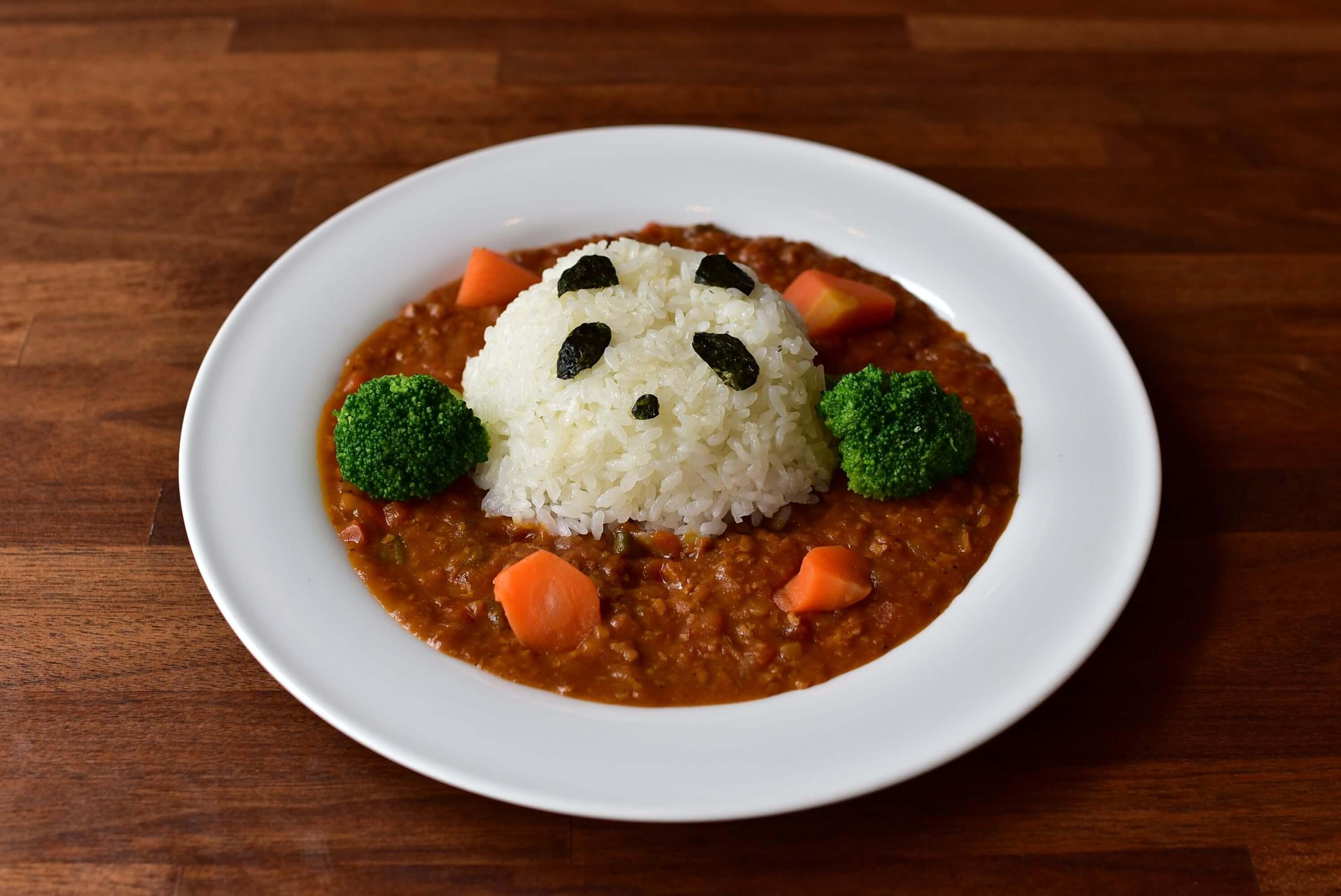 淺草人氣店家「淺草GRILL BURG」和「熊貓CAFE」開設合作餐廳! 咖啡廳、淺草、