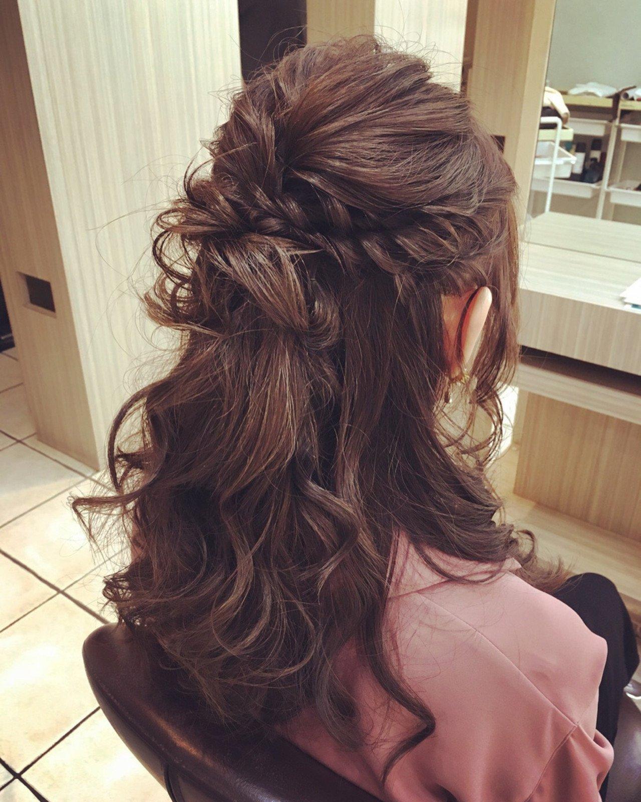 掌握捲髮技巧,讓髮型更升一級