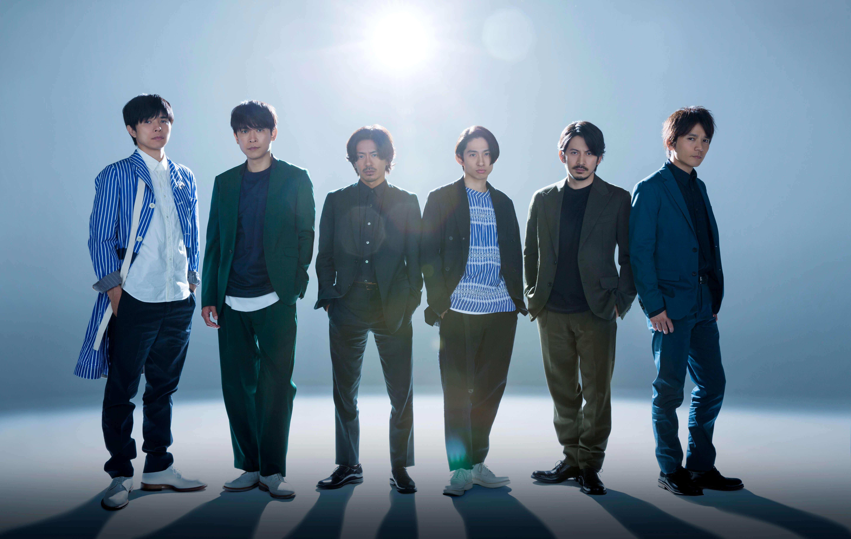 V6新歌「Super Powers」決定成為動畫「ONE PIECE航海王」最新主題歌! V6_、航海王、
