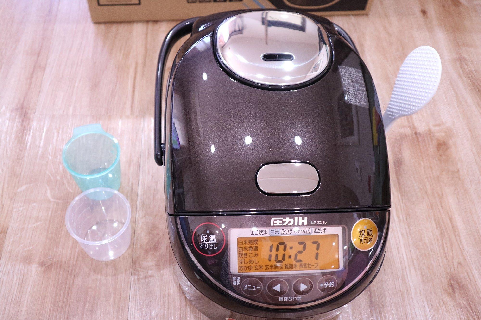 象印( ZOJIRUSHI ) 電子鍋