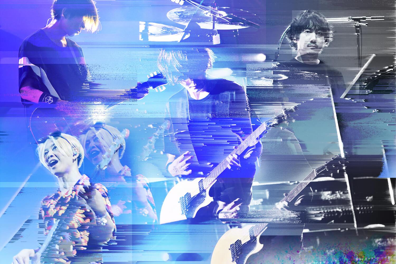 BUMP OF CHICKEN新歌「月虹」決定成為動畫「傀儡馬戲團」片頭曲 BUMP OF CHICKEN_、傀儡馬戲團、