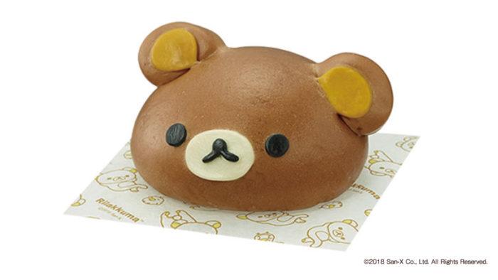 拉拉熊巧克力包