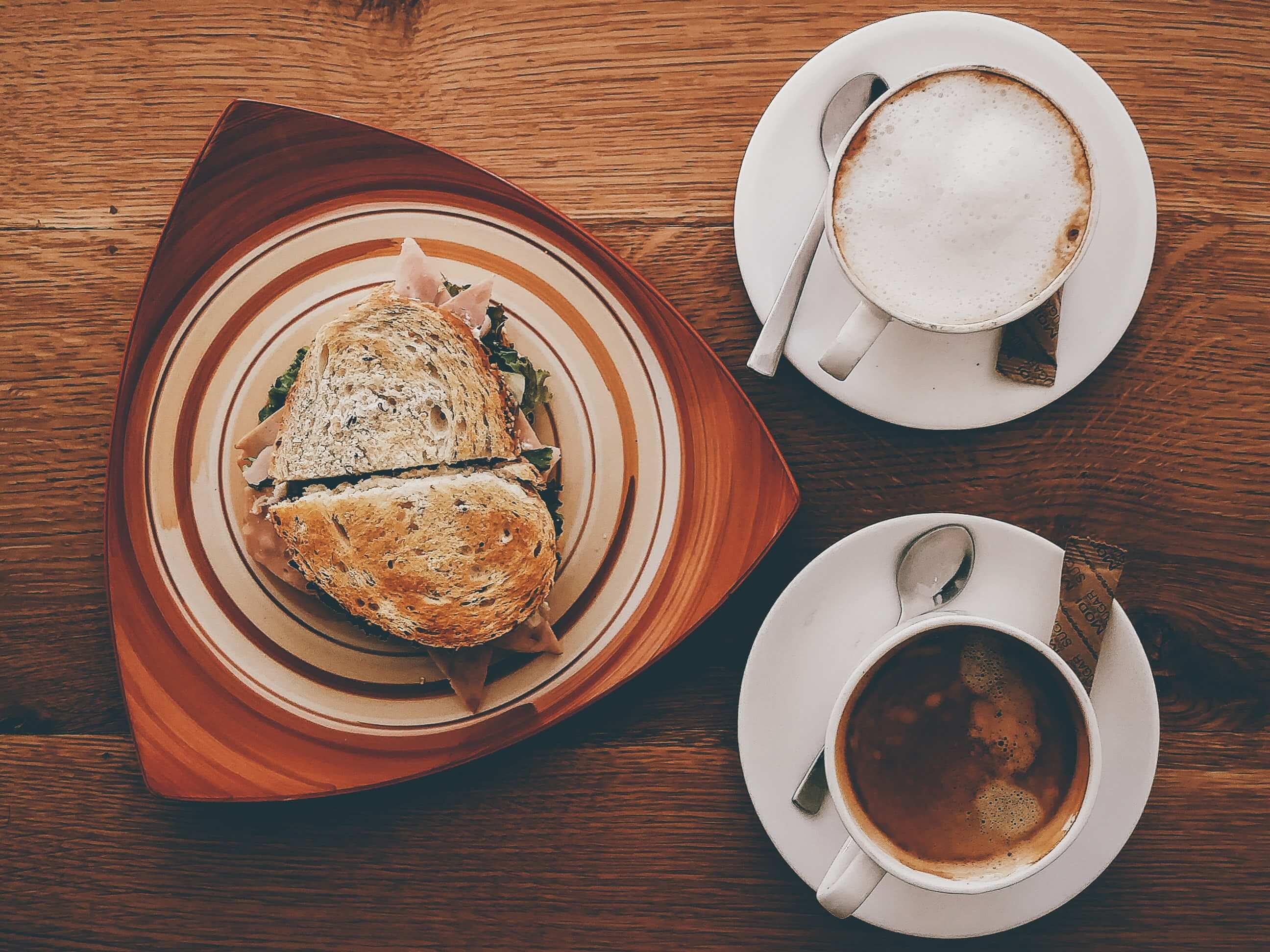 只有北海道才有的美味早餐!札幌車站周邊推薦的5家早餐 北海道、早餐、