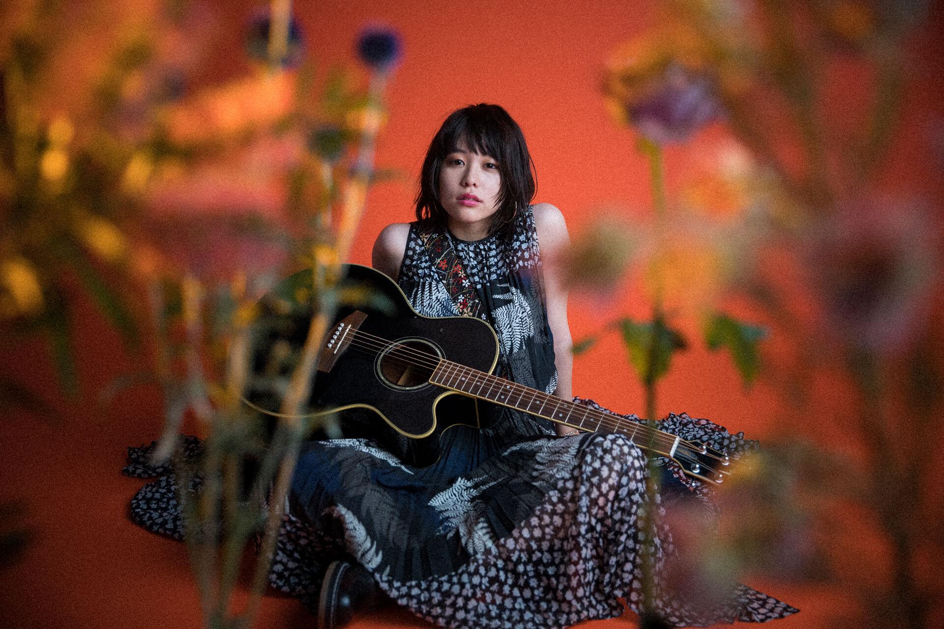 女高中生歌手MIYUNA、為動漫「黑色五葉草」片頭、片尾配唱 MIYUNA_、黑色五葉草、