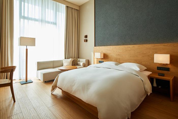 MUJI HOTEL深圳北京房型