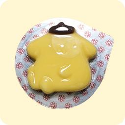 三麗鷗布丁狗午休公園活動與布丁狗拍照上傳贈送巧克力