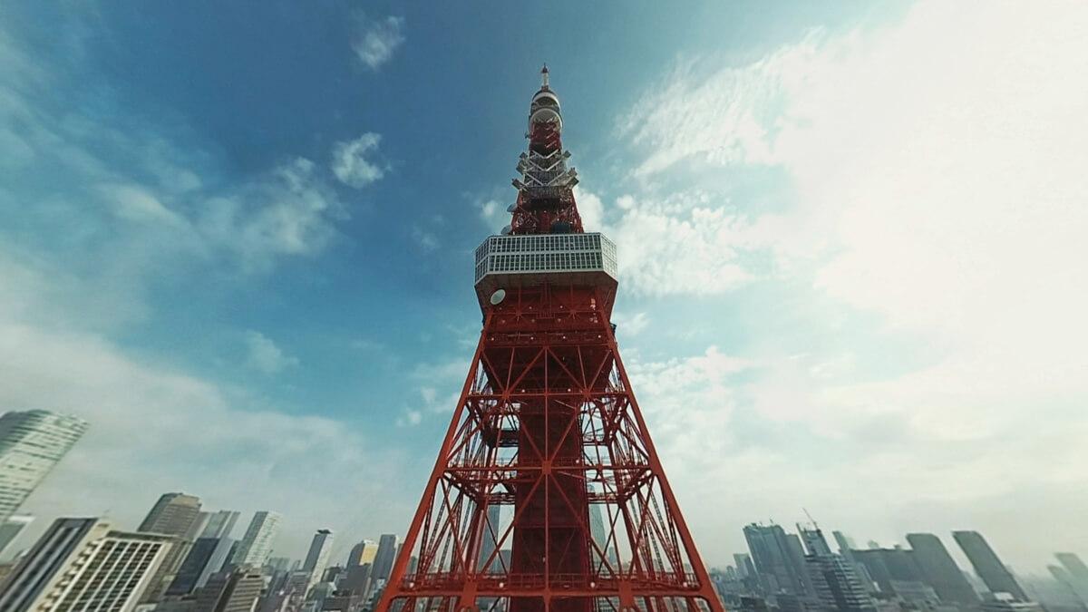 2018年度優良設計獎頒獎 一支手機就能體驗日本旅行的VR虛擬電影 日本旅行、日本觀光、