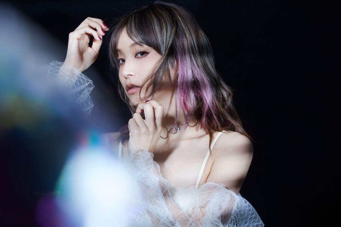 LiSA,電視動畫《刀劍神域Alicization 篇》片頭曲雙A面單曲發售 LiSA_、