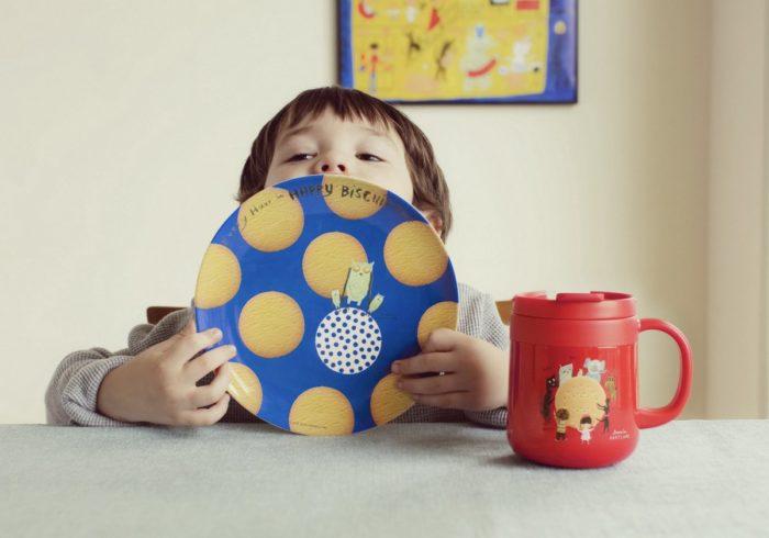 森永餅乾雜貨連孩子都喜愛