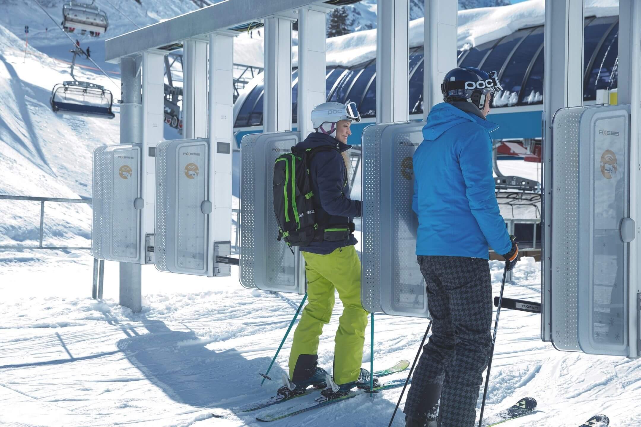 星野TOMAMU度假村「自動門系統」導入,更方便的滑雪場登場! 星野集團、